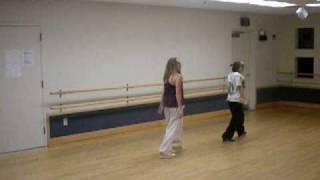 Tik Tok Hip Hop Dance #2