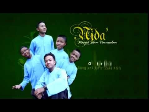 NIDA' - Gontor Dua I Album Awal Perjalanan