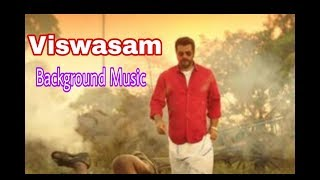 Viswasam Background Music ( BGM ) | Viswasam ringtone