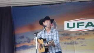 Watch Paul Brandt King video