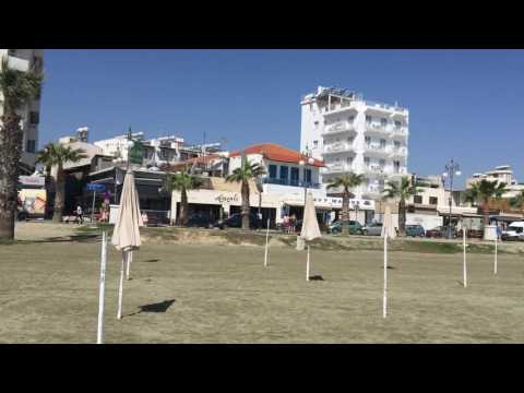 Cyprus Weather And Beaches In April