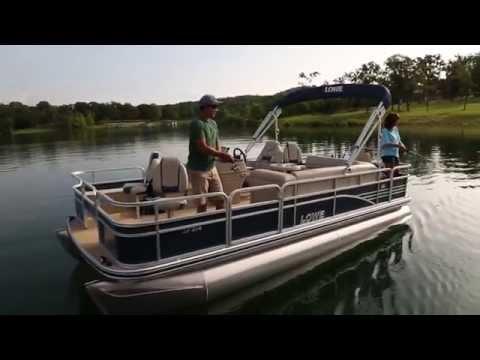 Lowe Boats 2015 Model Line-Up