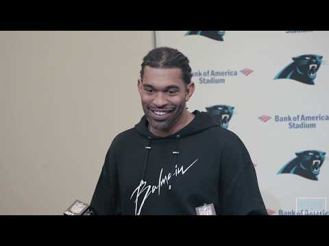 """Julius Peppers: """"We All Have A Responsibility, An Obligation To Serve And Help Others."""""""