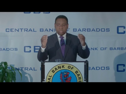 Press Conference: Review of Barbados' Economy, January - June 2018