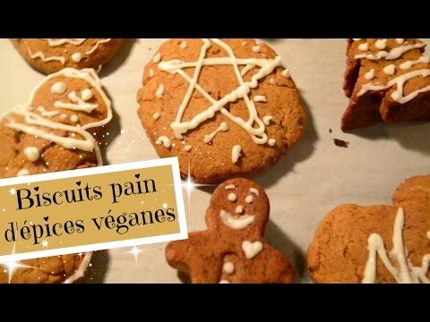 recette-biscuits-pain-d'épices-véganes-//-avocate-des-animaux