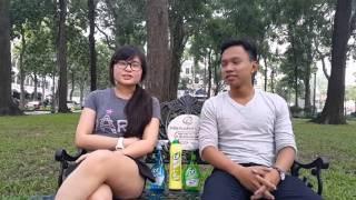 UFLL2015: CIF ĐỒNG HÀNH TRÊN MỌI NẺO ĐƯỜNG (BY CLÉ)