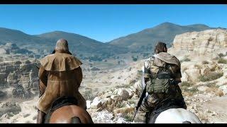 Обзор игры Metal Gear Solid 5 Phantom Pain