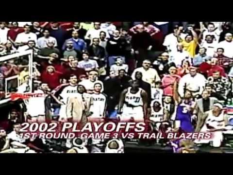 Basketball Clan NBA player Introduction - Robert Horry