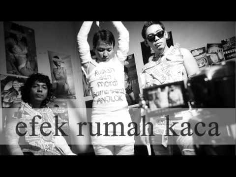 Efek Rumah Kaca - Jalang (HQ Audio)