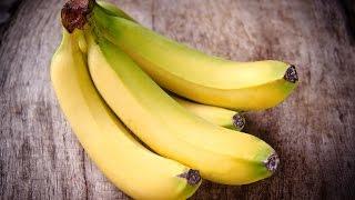 видео банановый десерт
