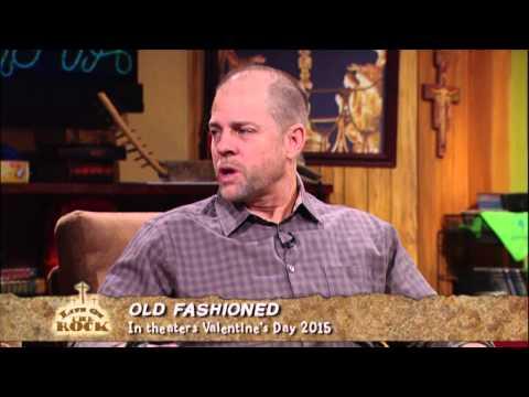 Life on the Rock - 2015.1.23 - Rik Swartzwelder - Old Fashioned