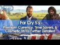 Far Cry 5's Premium Currency, Time Savers, & Cosmetic Microtransactions Further Detailed