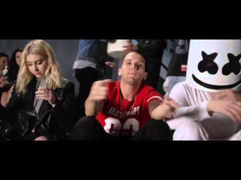 Marshmello Feat  Omar LinX    Keep it Mello Official Music Video HD   AlegeMuzica Info