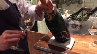 Champagne Lanson Jéroboam Bouteille