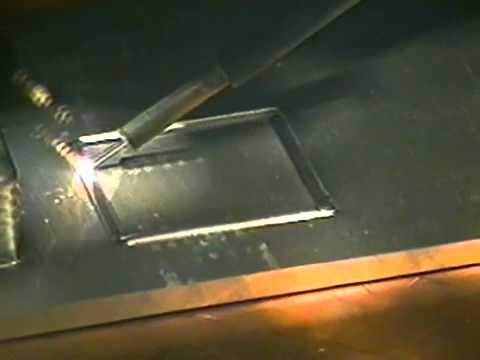 Electron Beam Freeform Fabrication