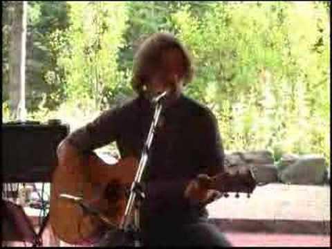 Dan Mcintosh Guitarist