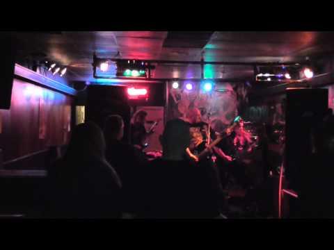 FISTAFACE - LIVE @ The Berlin Music Pub 06/08/2013
