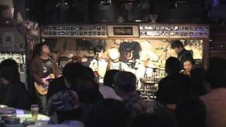 My Girlhood Among the outlaws (2008.11.8 The Beers in 南蛮家)