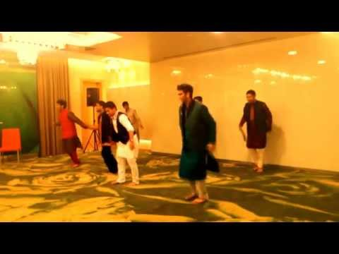 Shor Duniya Mai ho Gaya - Dance Performance by Bet