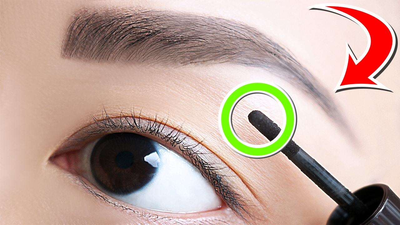 Weekend Beauty Hack: 10 Tricks for PerfectEyebrows advise