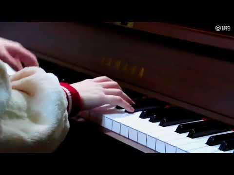 Unpredictable -JACKSON YEE - Piano Ver