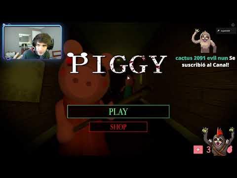 RETO UN DUELO A PIGGY *ultimo Capitulo* | Augus