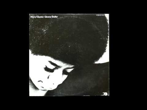 06   Here Come Those Heartaches Again   Merry Clayton – 1970 – Gimme Shelter