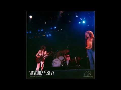Led Zeppelin - Live @ Cleveland - 1977/04/28