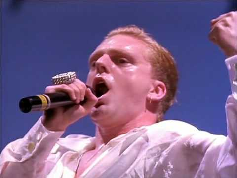 Erasure   The Innocents   Live At The NEC Birmingham 15th November 1988