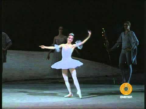 Bolshoi Ballet The Nutcracker Dance Of The Sugar Plum Fairy Ovation Youtube