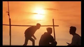 Download lagu Subhanallah Menikmati indahnya matahari terbenam di pantai Laguna MP3