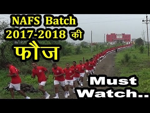 NAFS Fire and Safety College, Nagpur | Fire and Safety Training