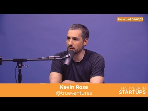 Kevin Rose, True Ventures on Digg lessons, meditation benefits, reframing failure & finding balance