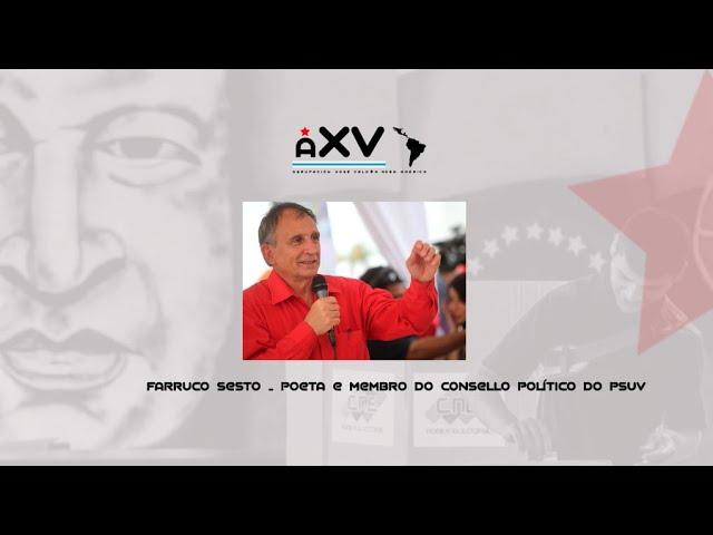 Por que é importante o 6D en Venezuela Farruco Sesto