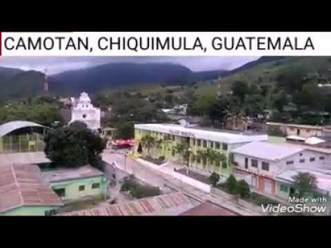 Camotan Chiquimula Guatemala