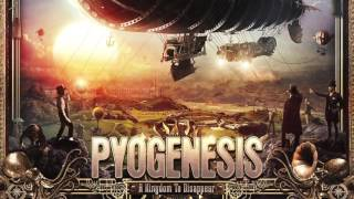 "PYOGENESIS Album Teaser ""A Kingdom To Disappear"""