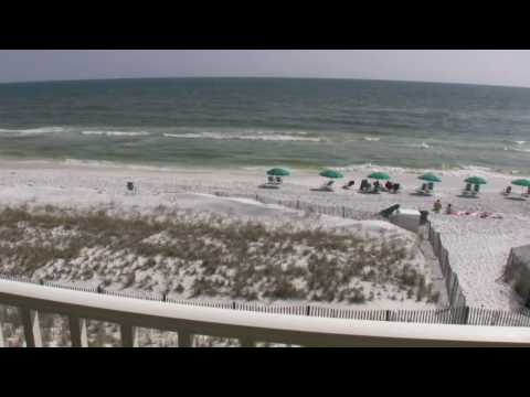 Crystal Sands  Condo in Destin, FL For Rent