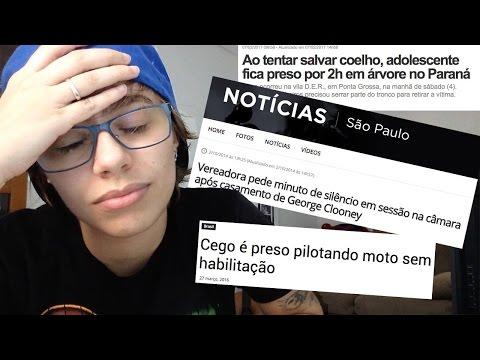 Weirdest news in Brazil