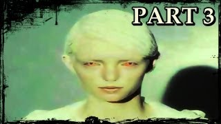 Anunnaki Female Extraterrestrial Alien PART 3 (Revisited in HD for 2011)