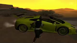 Repeat youtube video Los vehículos ocultos de Gta San andreas