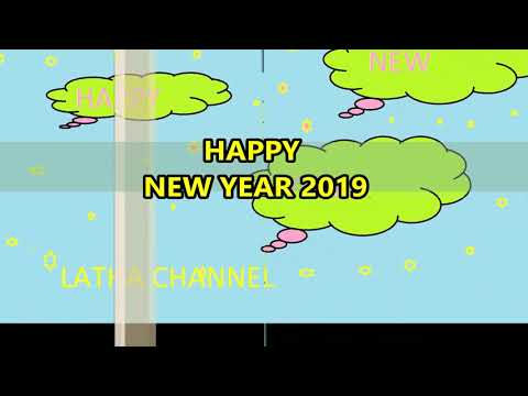 Unique & Latest Happy New Year 2019 Messages, Best Wishes & Greetings, Whatsapp Messages & Facebook
