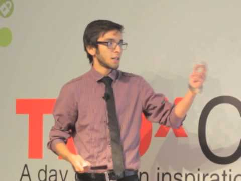 Social change through social media | Syed Muzamil Hasan Zaidi | TEDxIslamabad