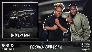Watch Surf Gvng Yeshua Christo video