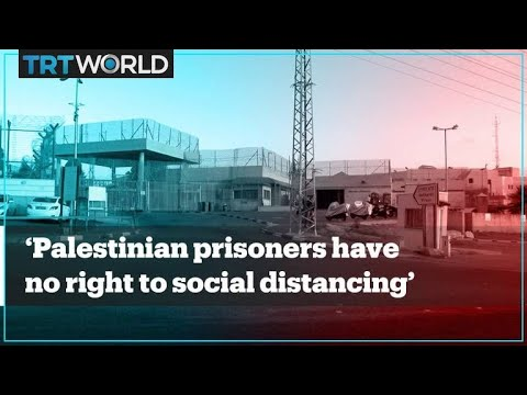 Israeli Court Denies Palestinian Prisoners Right To Social Distancing