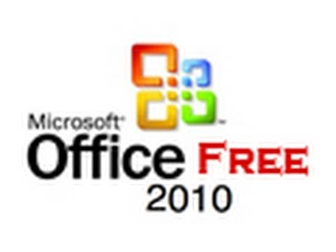 how to get a free microsoft office 2010