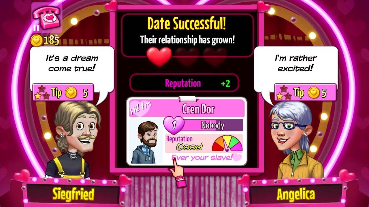 Wowcrendor matchmaking