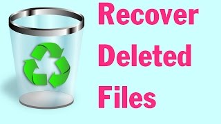[BEST] Free Software Recover Deleted Files from Hard Disk| PCTips ©
