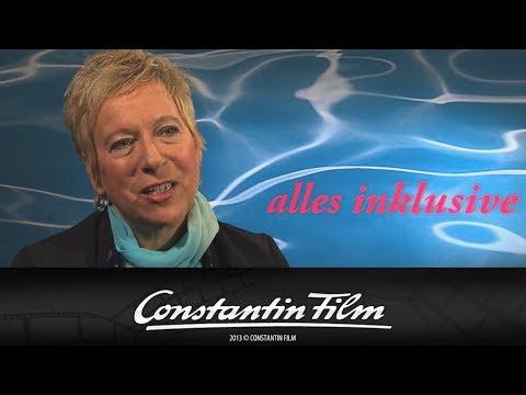 Alles Inklusive - Interview Doris Dörrie
