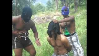 Man Beheaded : Warning not for faint hearted