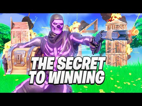 How to find the PERFECT LOOT PATH For Your Playstyle in Chapter 2 Season 5 – Fortnite Tips & Tricks